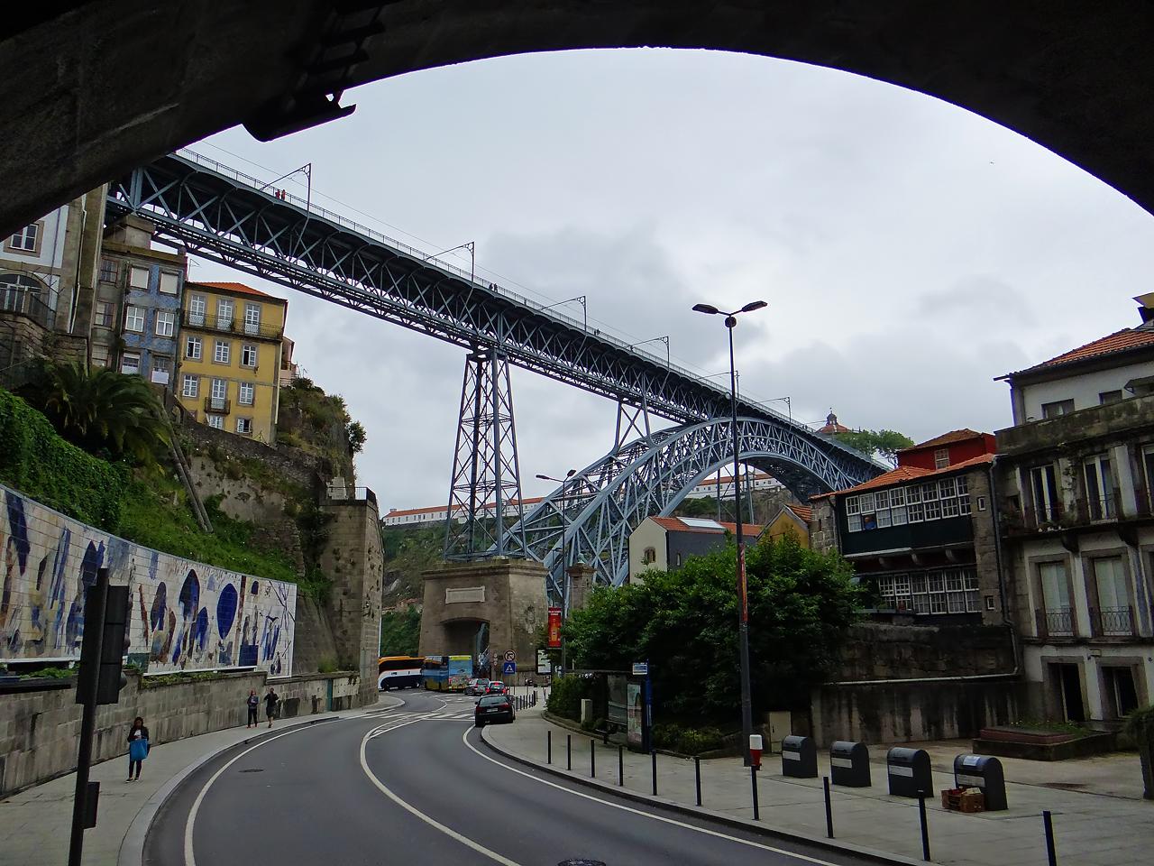 Porto et le génie civil