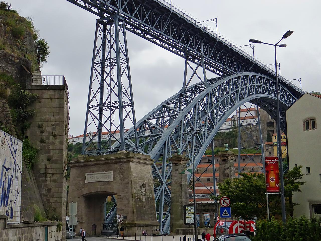 Pont Luiz I