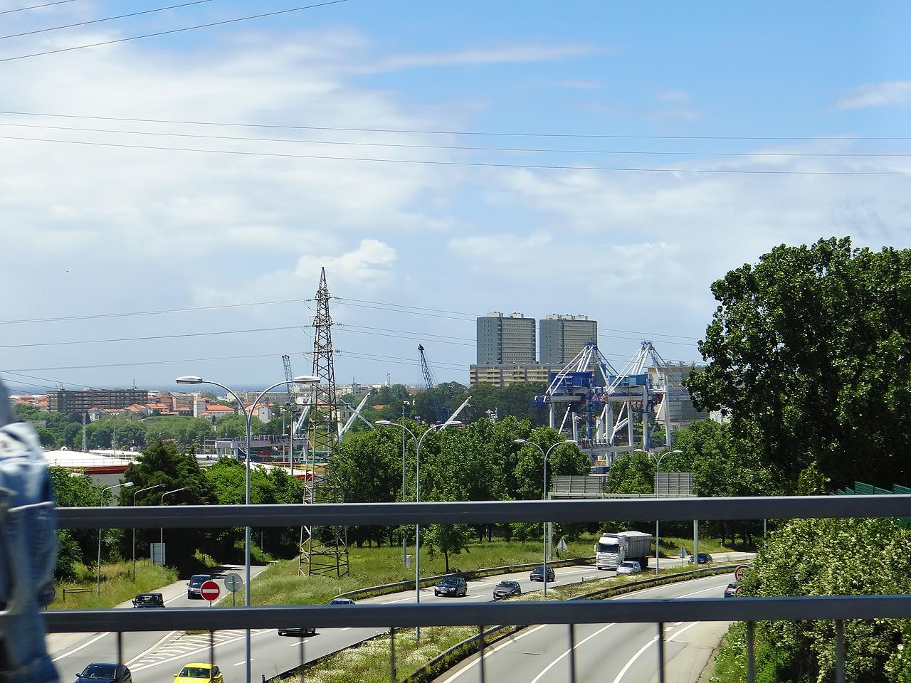 L'urbanisme de Porto : un polycentrisme étalé