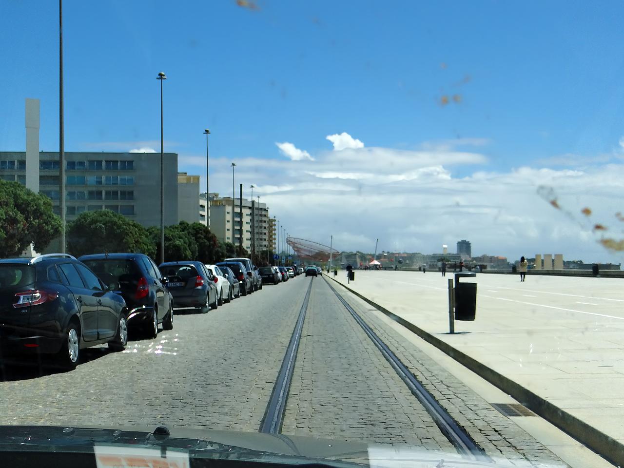 Porto la ville qui se cherche