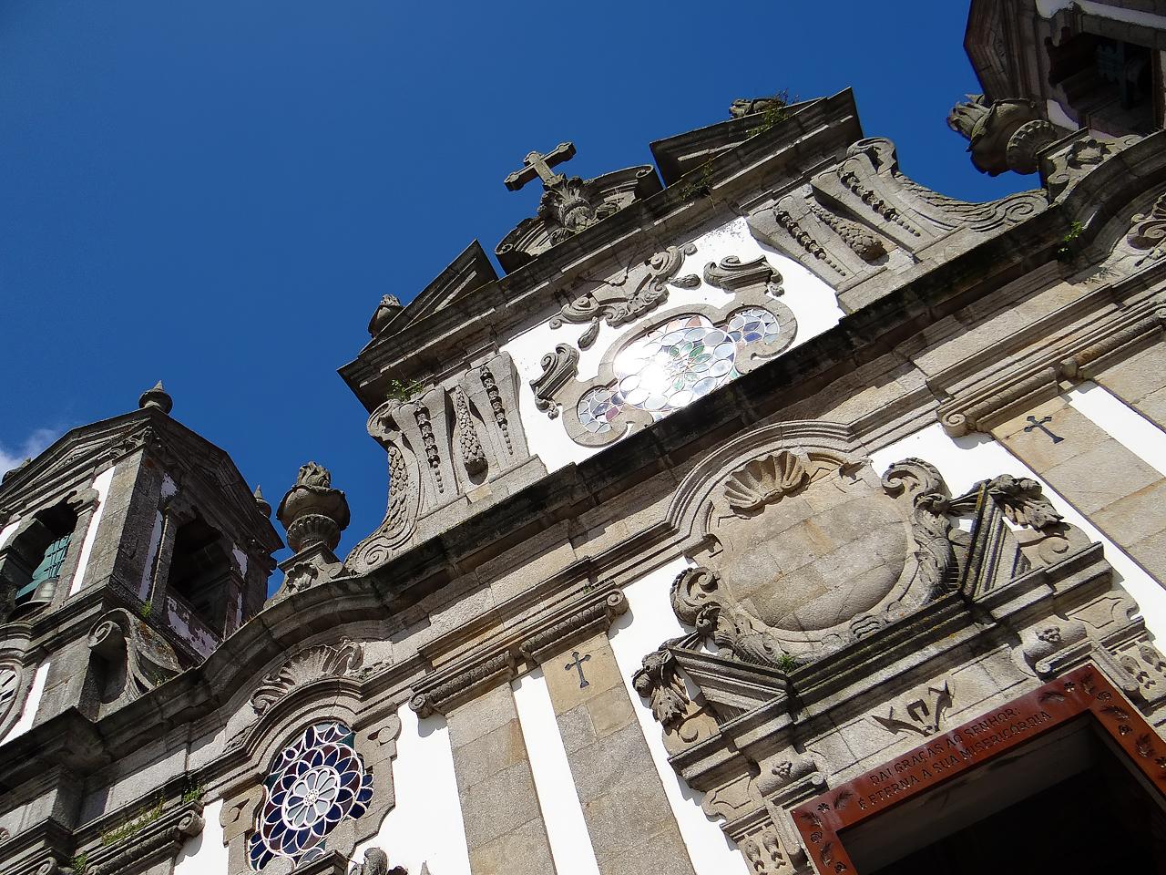 Porto ville chrétienne