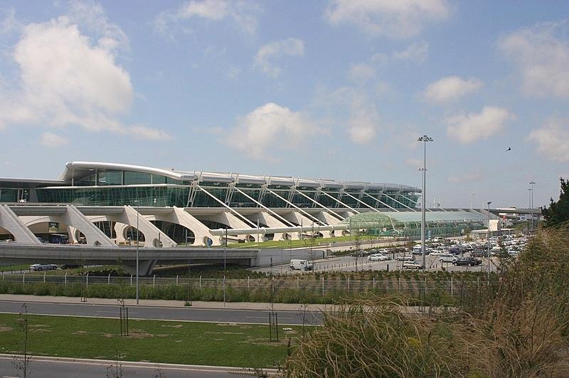 Aéroport de Porto (OPO)