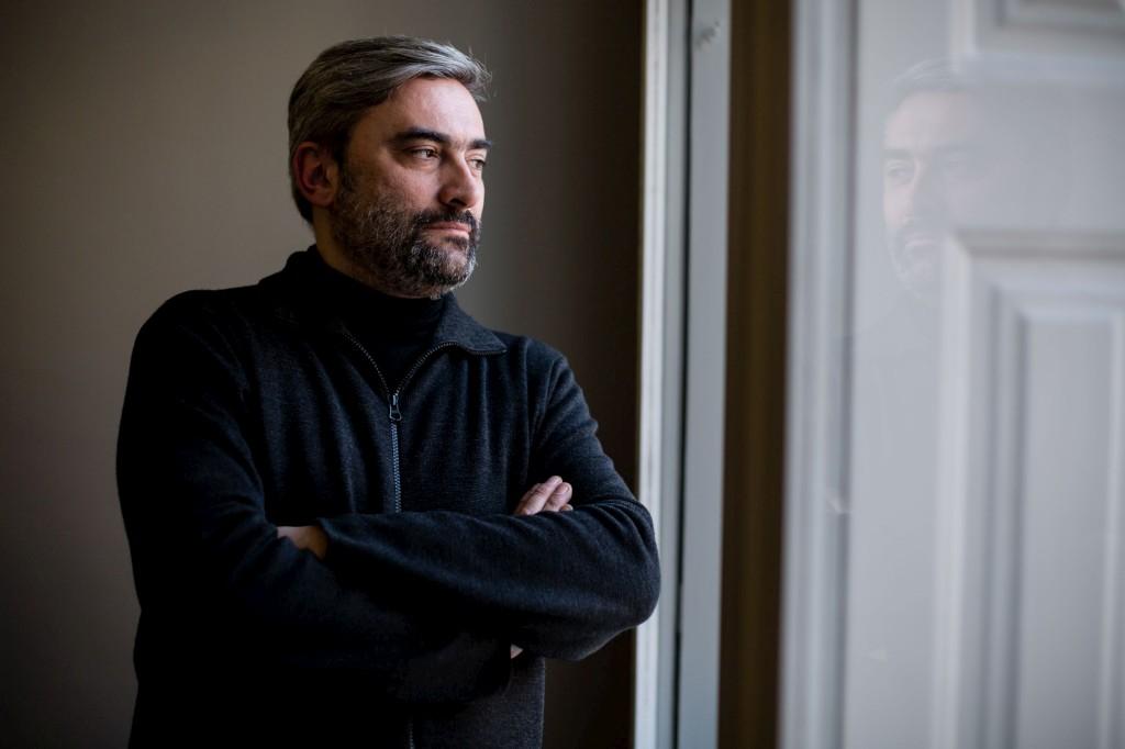 Nuno Grande, architecte